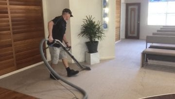 Professional Cleaning Services Summer Specials